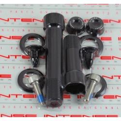 Intense Tazer top link hardware kit - stock image