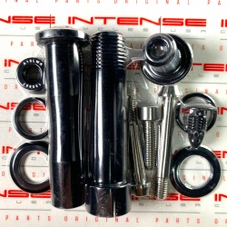 Intense upper link hardware kit for Primer / Recluse / Spider / ACV