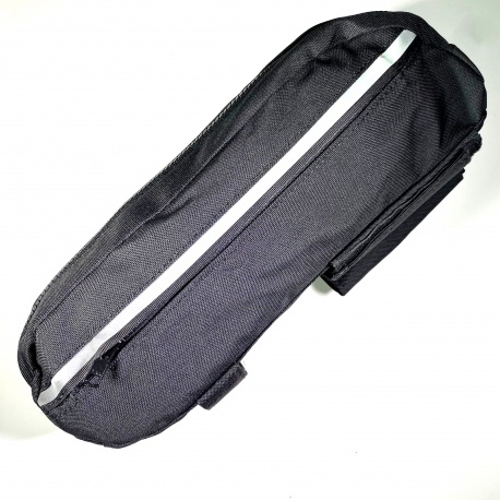 Birdy folding bike Carry Bag from Riese and Muller - side view