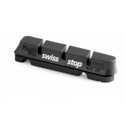 SwissStop Flash Original Black road brake pads 2 pairs (4 pads)