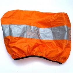 Brompton rain resistant front luggage cover - medium