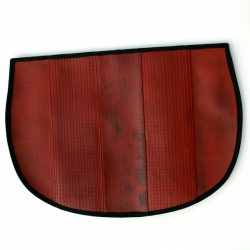 Brompton S bag recycled fire hose replacement cover - 2010 model