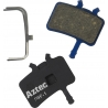 Avid Juicy / Avid ball bearing calipers replacement pads (organic) by Aztec