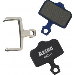 Avid Elixir replacement pads (organic) by Aztec