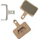 Shimano Deore M515/M475/C501/C601/M525 disc pads (sintered) by Aztec