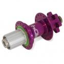 Hope Pro 4 Rear hub 32H 150mm 12mm - Purple - Shimano All freehub