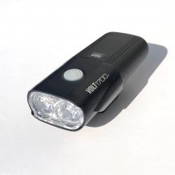Cateye Volt 1700 USB rechargeable headlight - only light