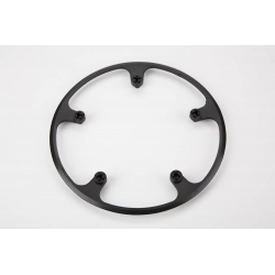 Brompton replacement chain guard for 50T chainwheel