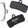 Shimano Saint replacement disc pads (organic) by Aztec