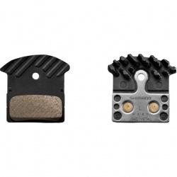 Shimano J04C Disc Brake Pads