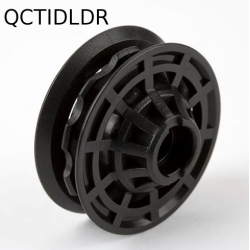 Brompton replacement CT idler wheel - single