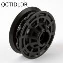 Brompton derailleur chain tensioner idler wheel - single