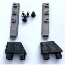 Brompton Electric bag frame insert repair kit
