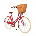Pashley Bicycles and accessories