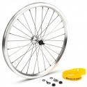 16 inch wheels