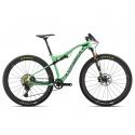 Orbea Mountain Bikes