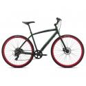 Orbea Urban Bikes