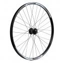 27.5 inch wheels