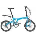 Reise and Muller Birdy Folding Bike
