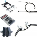 Brompton Brake Parts and Cables