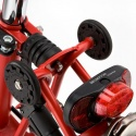 Brompton rollers
