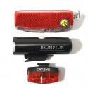 Brompton Battery Lights