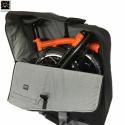 Brompton Bike Transporting