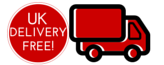 Free UK delivery on spares and accessories