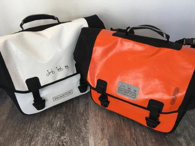 Brompton O bags